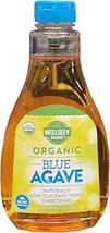 Wellsley Farms Organic Blue Agave 44 Oz,, () - $18.95