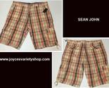 Sean john plaid shorts web collage thumb155 crop