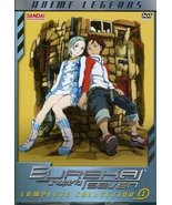Eureka Seven: Collection 1 - Volumes 1 to 6 (Anime Legends) (2009) DVD B... - $22.95