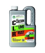 CLR Calcium, Rust and Lime Remover 28 oz Bottle - $14.84