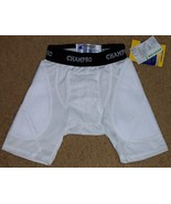 CHAMPRO Sports Supporter Padded Shorts Boys S Dri Gear NEW - $10.00