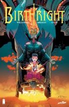 Birthright #31 NM Image Comics - $3.95
