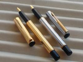 2 pc Vintage parker Rialto fountain pen. New old stock - $93.77