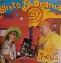 Skits & Drama: Fiesta Cd image 1