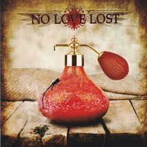 No Love Lost Self Titled CD - $12.99
