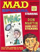 Mad Magazine Super Special #23 Missing Bonus 1977 FINE+ - $3.99