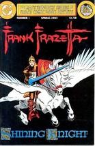 FRANK FRAZETTA-SHINING KNIGHT #1-MASTERWORKS - $18.62