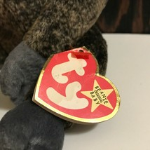"TY Slowpoke Beanie Baby 6"" Sloth 1999 Plush Stuffed Animal - $9.89"