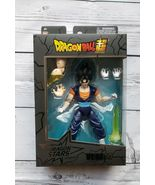 Bandai Dragon Ball Stars Dragonball Super Vegito Action Figure NEW IN BOX - $38.99