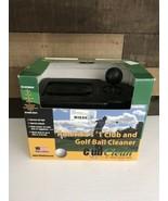 Golf Clean Club & Ball Cleaner New - $56.10