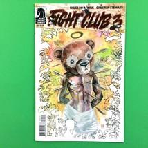 Fight Club 3 #7 2019 NM- Dark Horse Comics Chuck Palahniuk Cameron Stewart - $4.90