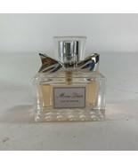 Miss Dior Absolutely Blooming EDP Parfum Perfume Spray 1 Fl Oz 99% Full - $49.49