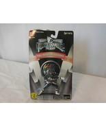 "Power Rangers Mighty Morphin The Movie Black Ninja Ranger 2.5"" Figur Ban... - $10.91"