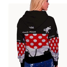 Minnie Mouse Movie  WOMENS HOODIE image 2