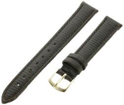 Hadley-Roma Women's LSL716RA 100 Genuine Leather Strap Watchband D.... SHIPSFREE - $14.38
