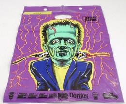1990s Frito Lay Crystal Pepsi Frankenstein Halloween Trick or Treat Good... - $7.08