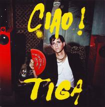 Tiga – Ciao! CD - $9.99