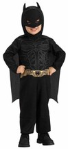 Batman Dark Knight DC Superhero Fancy Dress Up Halloween Toddler Child C... - $27.99