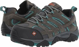 Merrell Work Women'S Moab Vertex Vent Composite Toe - $205.99