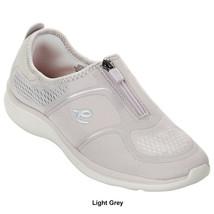 New Easy Spirit Comfort Walking Sneakers Navy Gray Size 7 W 7.5 Size 8 M 9 W - $29.99+