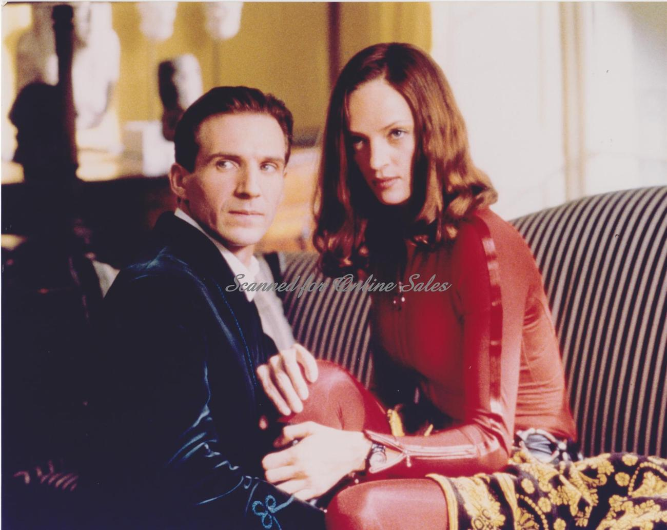 The Avengers Ralph Fiennes John Steed 8x10 Photo 1186211 - $9.99