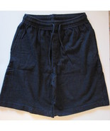 Boys The Children's Place Cotton Navy Knit Shor... - $11.00