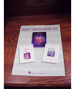 Disney Movie Favorites for Flute Song Book, 15 songs - $5.95