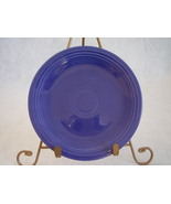 Vintage Fiestaware Cobalt Bread Butter Plate Fiesta  H - $12.00