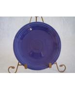 Vintage Fiestaware Cobalt Bread Butter Plate Fiesta  A - $5.00
