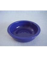 Vintage Fiestaware Cobalt Fruit Bowl Fiesta  Y - $19.20