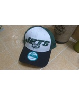 New Era 9FORTY NFL New York Jets hat cap Strapback Size Adjustable - £16.05 GBP
