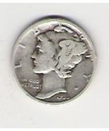 Nice 1935 Mercury Dime - $4.00