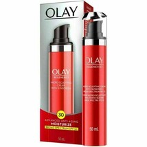 Olay Regenerist Micro Sculpting Cream with Sunscreen SPF 30 - 1.7oz - $16.99