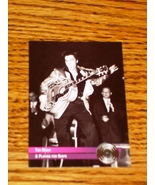 ELVIS PRESLEY PLATINUM CARD TOO MUCH & PLAYING FOR KEEPS #28 - $29.00