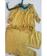 Forum Novelties Native American Warrior Brave Costume, Child M 8-10 - $14.40