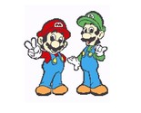 Mario and luigi thumb155 crop