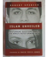 Islam Unveiled: Disturbing Questions About the World's Fastest-Growing F... - $8.10