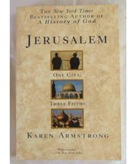 Jerusalem: One City, Three Faiths  - $8.50