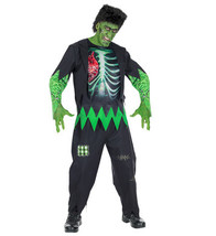 Men's Lab Monster Fancy Dress Costume (s) #edb - $55.99