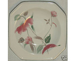 Silk flowers soup bowl thumb155 crop