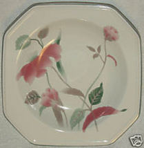 Silk flowers soup bowl thumb200