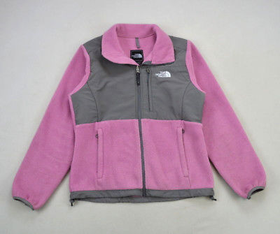 d9ff38167 THE NORTH FACE Pink & Gray Thermal Fleece and 50 similar items