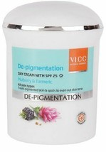 VLCC De-Pigmentation Day Cream SPF 25, 50 gm Original - $13.37
