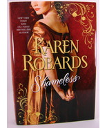 Shameless By Karen Robards Banning Sister Trilogy BCE HC - $8.00