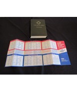 The Living Bible Paraphrased Tyndale Padded Hardcover  Bonus Bible Week ... - $29.81