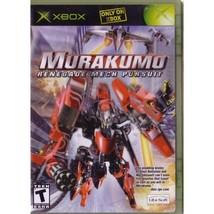 Murakumo: Renegade Mech Pursuit (Xbox, 2003) - $14.99
