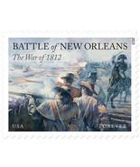 2015 49c The War of 1812: Battle of New Orleans Scott 4952 Mint F/VF NH - $1.52