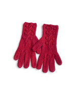 Knitted gloves - $51.00