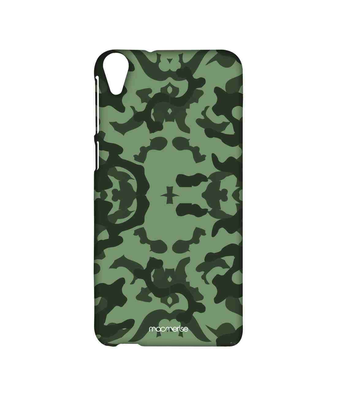 Primary image for Military Green - Sublime Case for HTC Desire 820