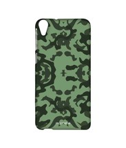 Military Green - Sublime Case for HTC Desire 820 - $23.95